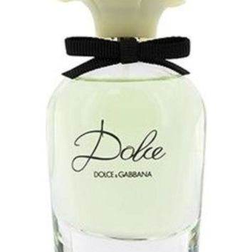 Dolce for Women by Dolce & Gabbana Eau de Parfum Spray 2.5 oz (Tester)