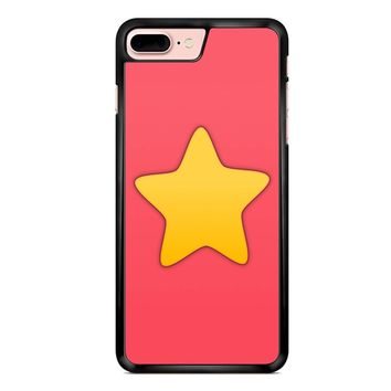 Steven Universe Minimalist Star iPhone 7 Plus Case