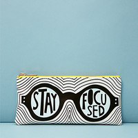 ban.do Stay Focused Pencil Pouch