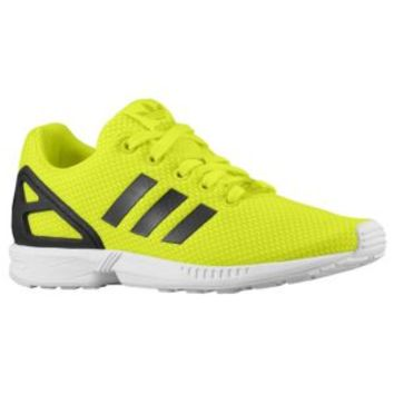 adidas Originals ZX Flux - Boys' Grade School at Kids Foot Locker