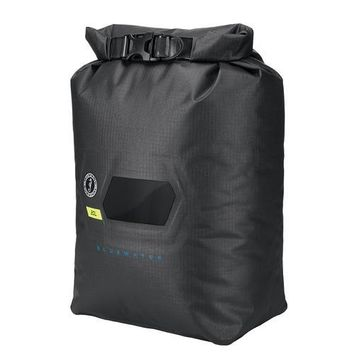 Mustang Bluewater 20L Roll Top Dry Bag - Black