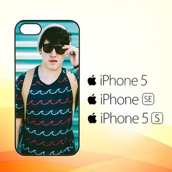 JC Caylen Our2ndlife O2L  X0259  iPhone 5|5S|SE Case