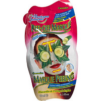 Cucumber Purifying Peel-Off Masque