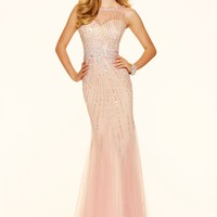 Prom Dresses by Paparazzi Prom - Dress Style 98095