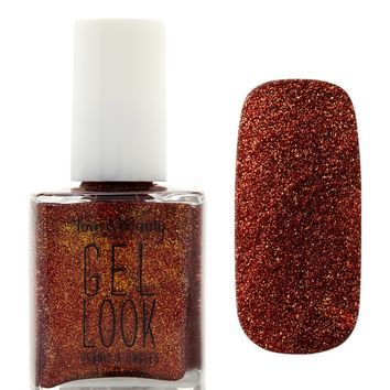 Rouge Gel Look Nail Polish