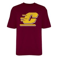 Central Michigan Chippewas Powerful Tee