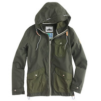 J.Crew Mens Penfield Cornell Port Jacket