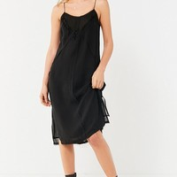 SIR the label Mia Midi Slip Dress | Urban Outfitters