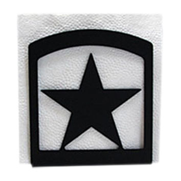 Star - Napkin Holder