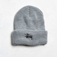 Stussy Heathered Beanie - Urban Outfitters