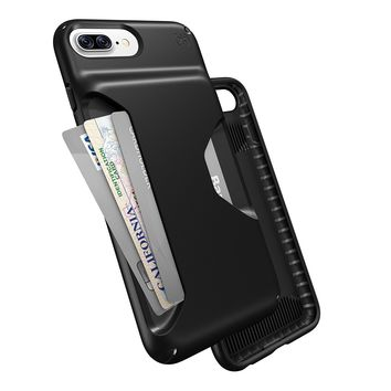 Speck Products Cell Phone Case for APPLE IPHONE 7 Plus - BLACK