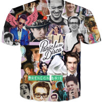 Panic At The Disco T-shirt