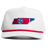 The Tennessee Rope Hat