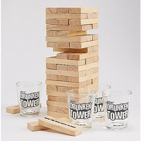 Grab a Piece Tower Drinking Game - Spencer's