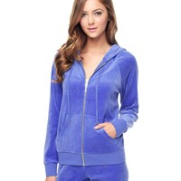 Choose Juicy Relaxed Jacket by Juicy Couture