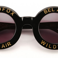 Bel Air Sunglasses by WILDFOX