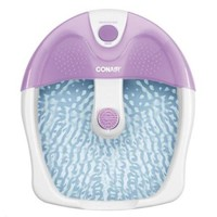 Conair Foot Bath with Vibration and Heat - Walmart.com