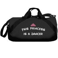 This princess is a dancer: Creations Clothing Art