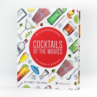 Cocktails Of The Movies | FIREBOX