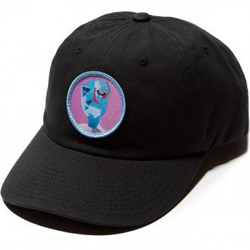 CCS Huma Being Patch Strapback Hat