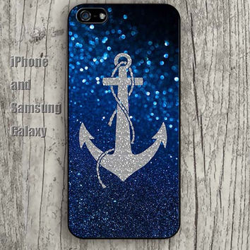 Anchor dream iphone 6 6 plus iPhone 5 5S 5C case Samsung S3, S4,S5 case, Ipod touch Silicone Rubber Case Phone cover Waterproof A0347