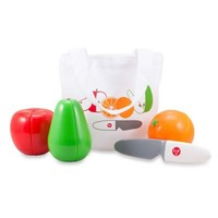 Kid-O Fruit Cutting Toy