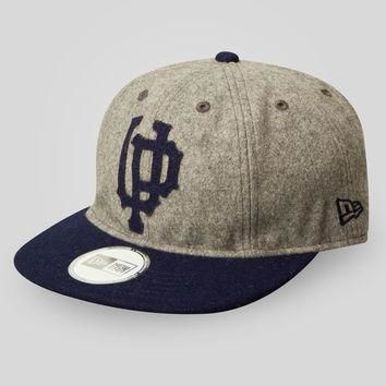 Polo Grounds IV New Era Fitted Cap
