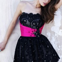 Sherri Hill 2893 Dress - MissesDressy.com