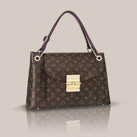 Olympe - Louis Vuitton - LOUISVUITTON.COM
