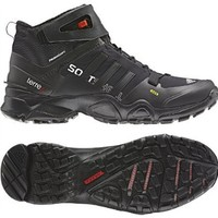 Adidas Terrex Softshell Mid Boot - Men's