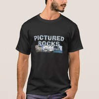 ABH Pictured Rocks T-Shirt