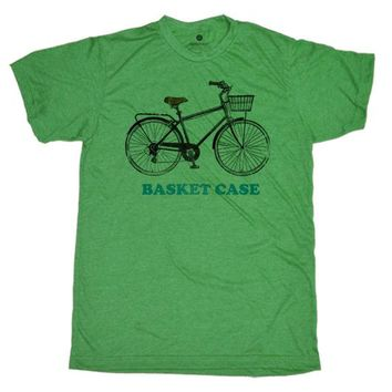 Basket Case - Heather Green