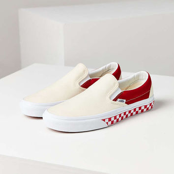 Vans & UO Colorblocked Slip-On Sneaker - Urban Outfitters