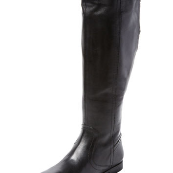 Seychelles Women's Episode Leather Boot - Black -