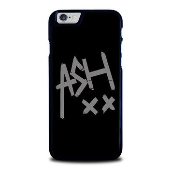 5 SECONDS OF SUMMER ASH 5SOS iPhone 6 / 6S Case Cover