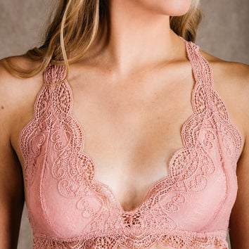 Love Or Lust Bralette