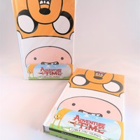 Adventure Time Journal