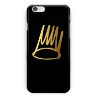 New Born Sinner Crown On Hard Plastic Case For iPhone 6s, 6s plus Low Price
