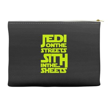 Jedi On The Streets Sith In The Sheets Accessory Pouches