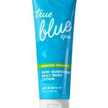 Daily Body Lotion Grin & Bare It