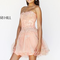 Sherri Hill 11062 Dress