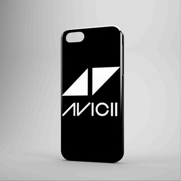 Avicii Wake Me Up Tatto White Logo iPhone Case Samsung Galaxy Case BDN 3D
