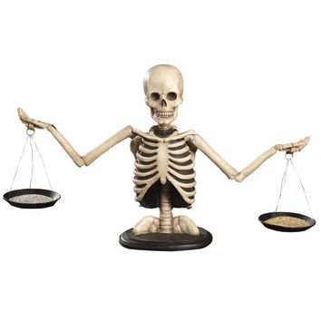 Skeleton Scale