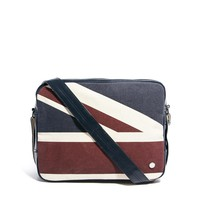Ben Sherman | Ben Sherman Union Flight Bag at ASOS