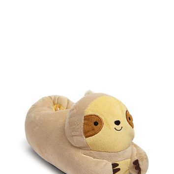 Sloth Indoor Slippers