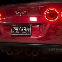 C6 Corvette Oracle Afterburner Taillight Kit