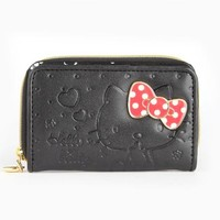 Hello Kitty Key Case: Speckled