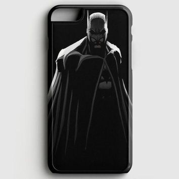 Batman Dark Knight Cartoon iPhone 6/6S Case