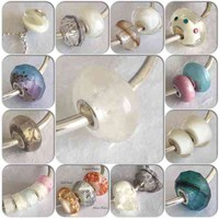 Basic Charm Beads - Mom's Own Milk LTD