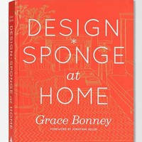 Design*Sponge At Home By Grace Bonney - Assorted One